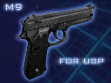 [M9 for USP]