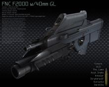 The_Lama/AcidSnake F2000