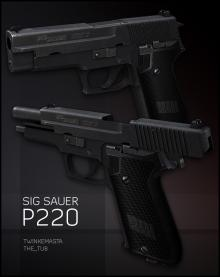 Dual P220's (Download Fixed)