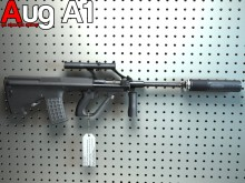 AUG A1 on shortez anims
