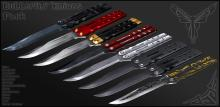 Butterfly Knives Pack v1.1