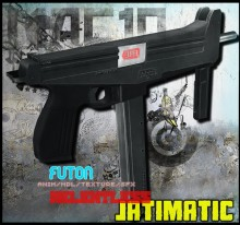 GG-95 PDW Jatimatic (mac10)