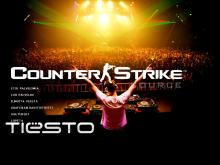 [Tiesto menu background]
