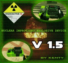 [Nuclear IED V1.5]