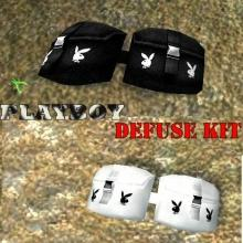 Playboy Defuse Kit