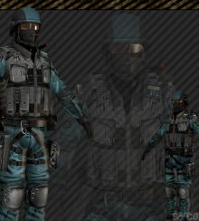 [tactical counter-terrorist pack]