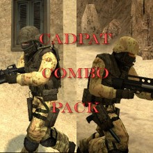 [Cadpat-AR Combo Pack]