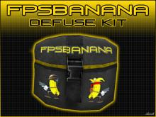 FPSBanana Defuse Kit