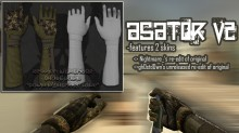 Asator Part 2 (with gh0std0wn)