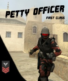 [Petty Officer]