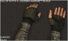 [Modern Warfare™ Re-dux]
