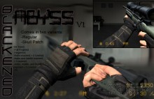 [Blackened Abyss Glove Pack]