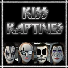 [Kiss Kaptives]
