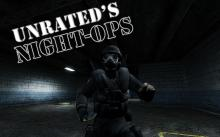 [UnRated's S.A.S Night-OPS]